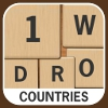 1 Word 6 Tries – Countries