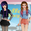 Makeover Studio – Emo to Hipster