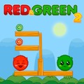 Red and Green Monster 2